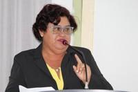 Leninha do Povo solicita a contratação de fisioterapeuta, gastroenterologista e cirurgião cardiovascular para o HR