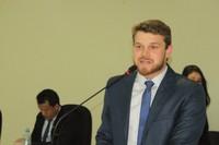 Maziero denuncia descaso do governador e da bancada federal com o Cone Sul