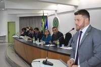 Maziero pede providências para manutenção do prédio do CRECA em Vilhena