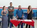 MOÇÃO DE REPÚDIO AO GOVERNO: Ronildo Macedo e Samir Ali apoiam greve dos professores