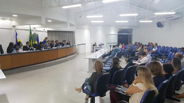 MUITA TRANSPARÊNCIA: Em gestão de Adilson Portal da Transparência da Câmara chegou a 77%, antes era de apenas 22%