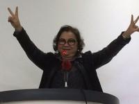 Neide Ikino toma posse como vereadora em Vilhena
