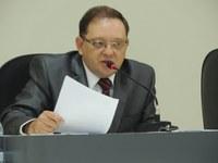 Presidente Adilson Oliveira convida população para Audiência Pública que vai debater pavimentação da BR-174