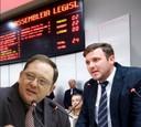 Presidente da Câmara Adilson de Oliveira e vereador Samir Ali buscam instalação do serviço de SAMU em Vilhena
