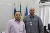 Presidente da Câmara conquista três médicos peritos para o INSS de Vilhena