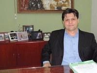 Presidente da Câmara convida advogado para ministrar palestra sobre a Lei da Terceirização
