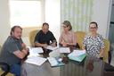 Presidente da Câmara cria comissão de avaliação de estágio probatório para concursados