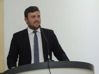 Presidente da Câmara de Vereadores antecipa parcela do 13º aos servidores do Legislativo