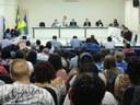 Presidente da Câmara de Vereadores convoca sessão extraordinária para esta terça-feira, 25
