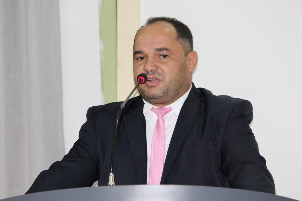 Presidente da Câmara de Vereadores está sendo alvo de chantagem por cargos dentro do Legislativo