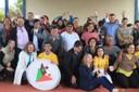 Presidente da Câmara e vereadores participam da abertura Semana Nacional da Pessoa com Deficiência na APAE