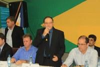 Presidente da Câmara participa de audiência pública para debate sobre pavimentação da BR-174 e duplicação da BR-364