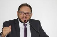 Presidente da Câmara pede campanha para eliminação de caramujos