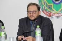 Presidente da Câmara pede manutenção de ponte no Rio Vermelho