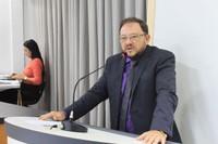 Presidente da Câmara questiona Japonês por exonerar 400 comissionados de uma vez e gerar gastos com rescisão