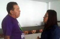 Professora Valdete apresentará projeto que beneficiará portadores de epilepsia