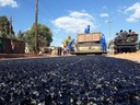 Projeto aprovado destina R$ 2,5 milhões para pavimentação asfáltica