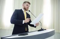 Projeto de Lei de Rafael Maziero permitirá acompanhar obras da prefeitura de Vilhena em tempo real
