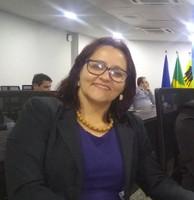 Projeto que cria Dia Municipal e Semana de Conscientização da Fibromialgia é apresentado na Câmara pela vereadora Vera da Farmácia.