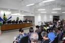 R$ 50 milhões: Vereadores autorizam financiamento milionário para drenagem, pavimentação e compra de máquinas
