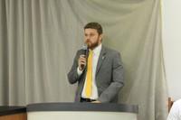 Rafael Maziero indica ao poder executivo a criação de uma Lei do Estagiário
