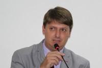 Rogério Golfetto pede compra de rolo compactador para secretaria de Obras de Vilhena