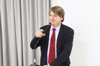 Rogério Golfetto pede que prefeito destine sala de triagem exclusiva para crianças de 0 a 12 anos no Hospital Regional