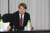 Rogério Golfetto solicita professor de Educação Física e Fisioterapeuta para o CATI