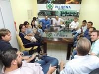 Ronildo e Samir denunciam inépcia do governo estadual com a saúde