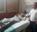 Ronildo Macedo protocola denúncia no Ministério Público Federal contra o INSS por falta de médicos peritos em Vilhena