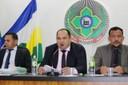 RONILDO MACEDO: Vamos fazer um mandato transparente e investir nossa economia na área social