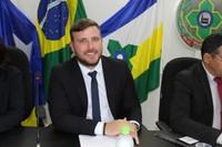 Samir Ali agradece prefeito por acordo para servidores receberem auxílio transporte retroativos