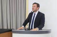 Samir Ali apresenta projeto de Lei para uso racional de medicamentos
