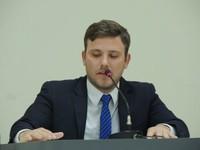 Samir Ali apresenta projeto para uso adequado de medicamentos no Regional