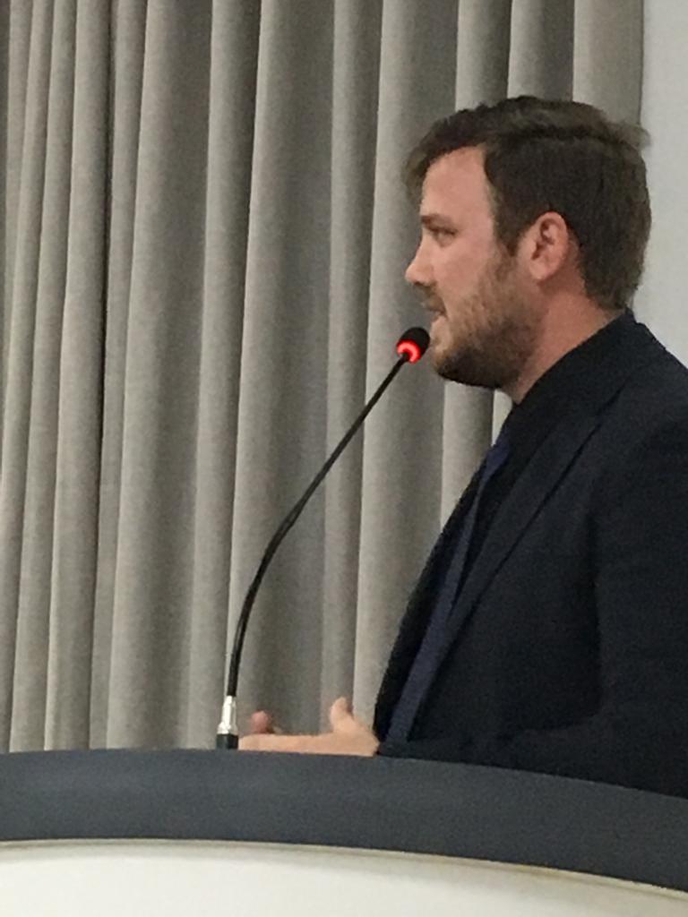 Samir Ali pede realização de concurso público para prefeitura de Vilhena