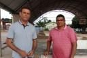 Suchi pede urgência para revitalização da Feira do São José