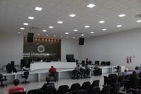 Veja os projetos aprovados na 28ª sessão ordinária da Câmara de Vereadores