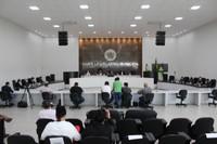 Veja os projetos aprovados na 9ª sessão ordinária da Câmara