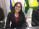 Vera da Farmácia cobra do prefeito se emendas impositivas já foram atendidas