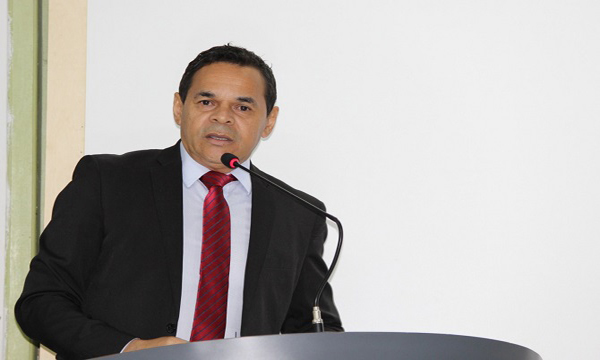 Vereador Célio Batista quer mutirão de cirurgia ocular com recurso da Câmara de Vilhena