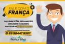 Vereador França Silva da Rádio anuncia canal para atender a população