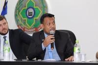 Vereador França Silva da Rádio indica rotatória na BR-174 para dar segurança a moradores