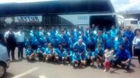 Vereador França Silva irá fazer moção de aplausos aos 50 atletas vilhenenses que estão representando Vilhena no RS