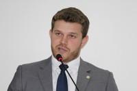 Vereador Rafael Maziero indica à prefeitura a aquisição de uma usina móvel de asfalto