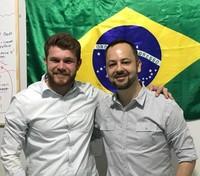 """Vereador Rafael Maziero se junta ao projeto """"A Casa de Rondon é Nossa!"""""""