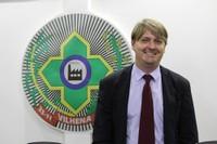 Vereador Rogério Golfetto indica a contratação médico oftalmologista para o centro de saúde Liro Hoesel