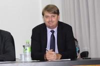 Vereador Rogério Golfetto indica a implantação de uma farmácia de manipulação para atender o Hospital Regional