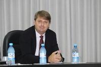 Vereador Rogério Golfetto indica academias ao ar livre adaptadas para portadores de deficiência física