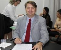 Vereador Rogério Golfetto propõe termo de cooperação entre Estado e Prefeitura de Vilhena no Hospital Regiona