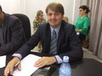 Vereador Rogério Golfetto requer construção de praça com academia ao ar livre